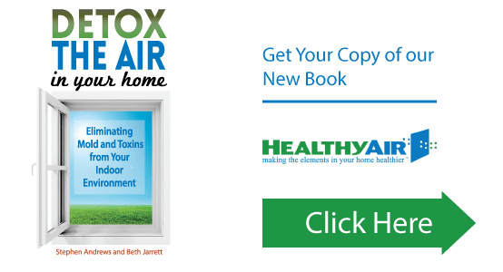 Detox the Air in Your Home