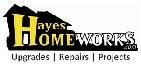 Hayes HomeWorks